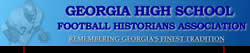 The History of High School Football in Georgia!